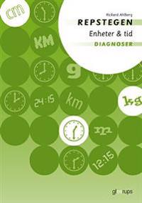 Repstegen Enheter & Tid Diagnos
