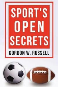 Sport's Open Secrets