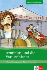 Arminius und die Varusschlacht