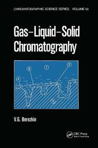 Gas-Liquid-Solid Chromatography