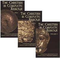Christian in Complete Armour, Three Volumes