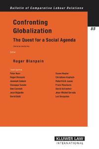 Confronting Globalization