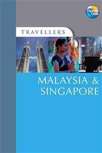Thomas Cook Travellers Malaysia & Singapore