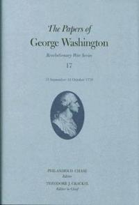 The Papers of George Washington  15 September-31 October 1778