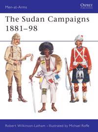 The Sudan Campaigns