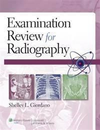 Examination Review for Radiography