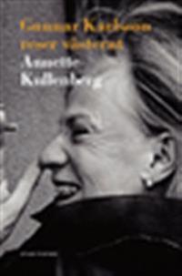 Gunnar Karlsson reser västerut