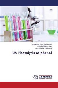 UV Photolysis of Phenol
