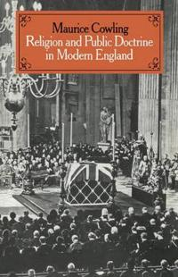 Religion and Public Doctrine in Modern England