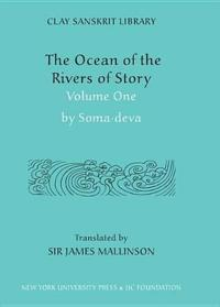 The Ocean of the Rivers of Story