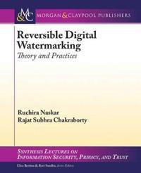 Reversible Digital Watermarking