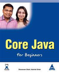 Core Java for Beginners