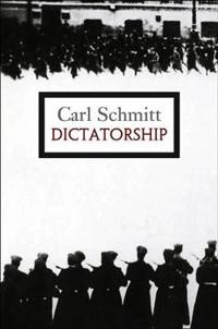 Dictatorship: From the Origin of the Modern Concept of Sovereignty to Proletarian Class Struggle
