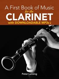 A First Book of Music for the Clarinet