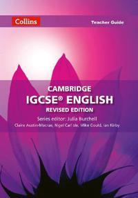 Cambridge IGCSE English Teacher Guide
