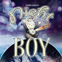 Jordan Gaunce's Night Boy
