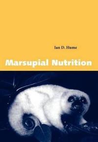 Marsupial Nutrition