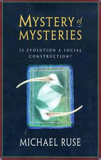 Mystery of Mysteries