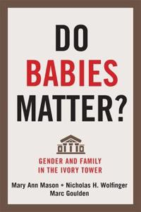 Do Babies Matter?
