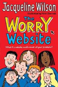 Worry website
