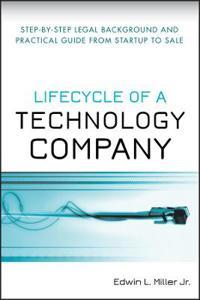 Technology Company W/URL
