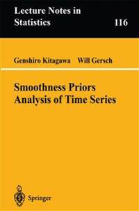 Smoothness Priors Analysis of Time Series