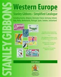 Western Europe Simplified Catalogue