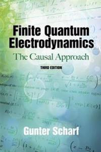 Finite Quantum Electrodynamics