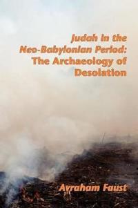 Judah in the Neo-Babylonian Period