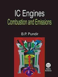 IC Engines Combustion and Emissions