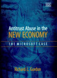 Antitrust Abuse in the New Economy