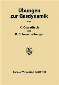 Übungen Zur Gasdynamik
