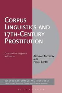 Corpus Linguistics and 17th-Century Prostitution