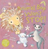 The Animal Bop Won't Stop