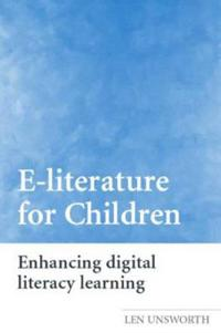 E-literature For Children