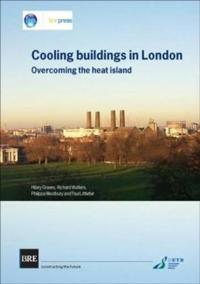 Cooling Buildings in London