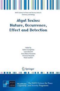 Algal Toxins