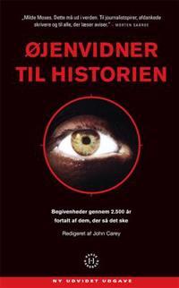 Øjenvidner til historien