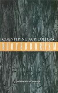 Countering Agricultural Bioterrorism