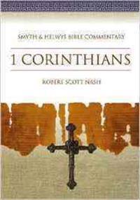 1 Corinthians [With CDROM]
