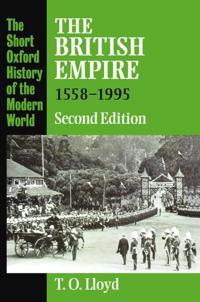 The British Empire 1558-1995
