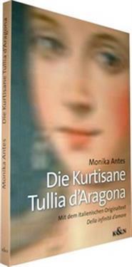 Die Kurtisane Tullia d'Aragona