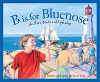 B Is for Bluenose