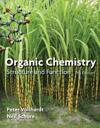 Organic chemistry - structure and function
