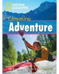 Canyaking Adventure
