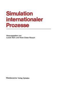 Simulation Internationaler Prozesse
