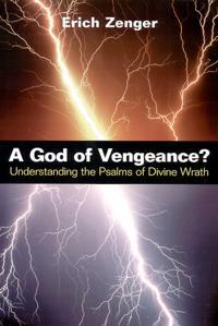 A God of Vengeance?