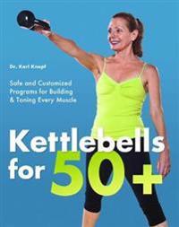 Kettlebells for 50+