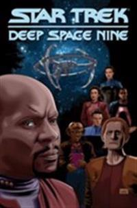 Star Trek : Deep Space Nine - Fool's Gold
