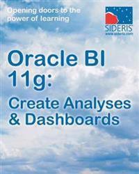 Oracle Bi 11g